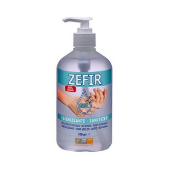 Hand Sanitizer Zefir 500ml