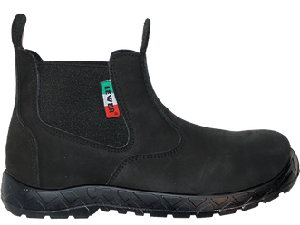 Safety Shoes Palinuro L3 S3