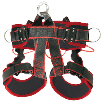 Safety Harness Atlas Basic