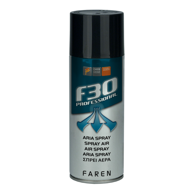 Air & Ice Spray F30