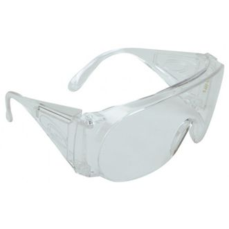 Safety Goggles 580 I