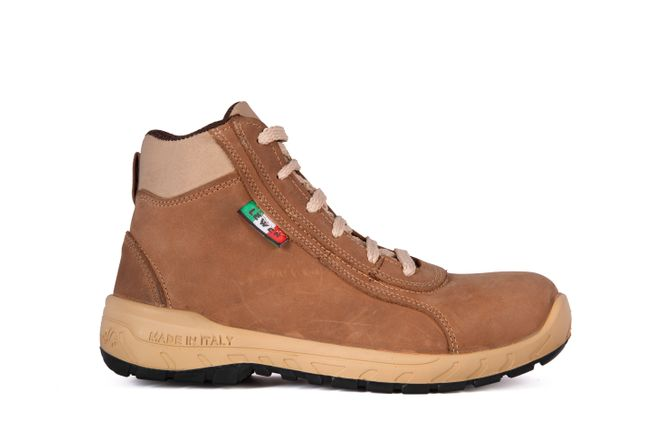 Safety Shoes Furore S3