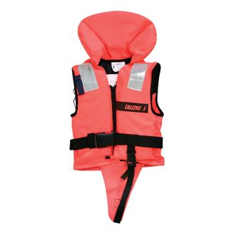 Lifejacket 100N, ISO 12402-4