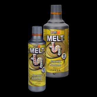 Melt Professional Drain cleaner - 500ml