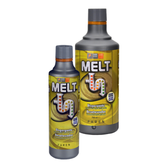Melt - Professional Unblocker 750ml