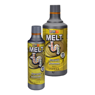Melt - Professional Unblocker 500ml