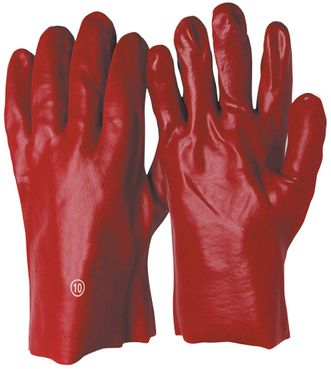 PVC Gloves GL240