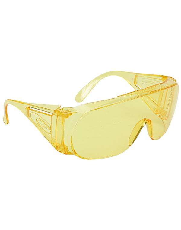 Safety Goggles 580 A