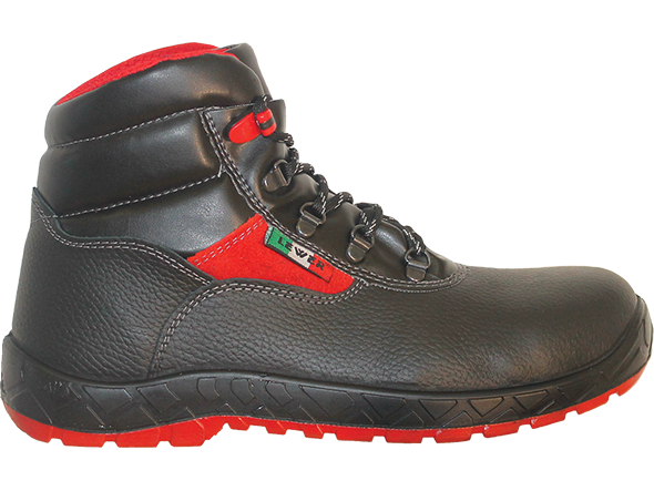 Safety Shoes Procida 220 S3