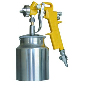 Spray Gun Suction Classic
