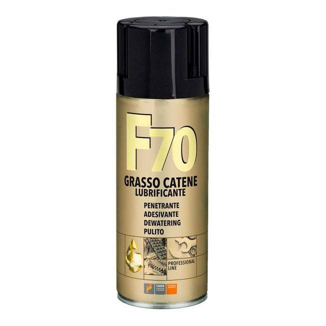 Chain Grease F70