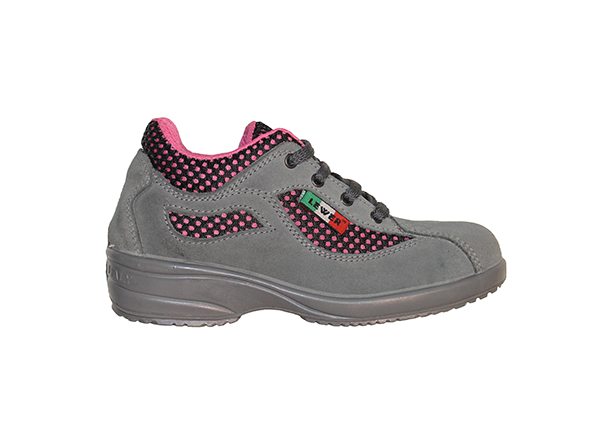 Safety Shoes Trendy Susy