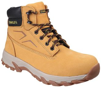 Safety Shoes Stanley Tradesman