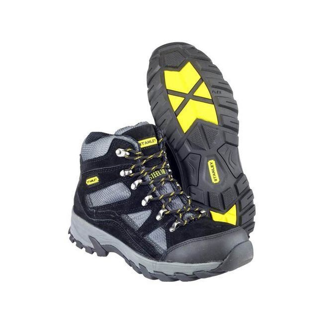 Safety Shoes Stanley Madison